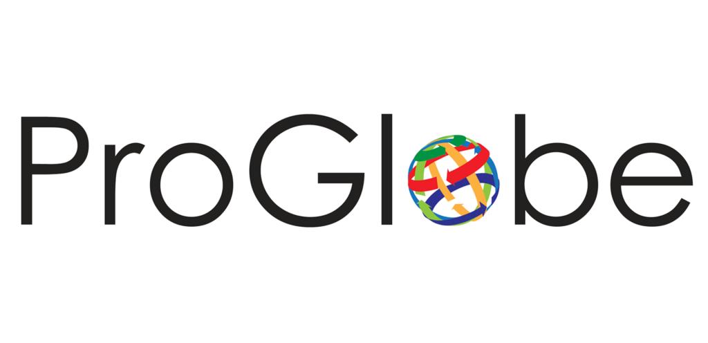 ProGlobe background